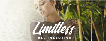 PLAY IT YOUR WAY WITH LIMITLESS ALL-INCLUSIVE