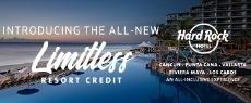 Limitless Resort Credit