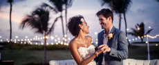 Start Your Wedding Day In The Spotlight